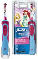Oral-B Oral B Disney Princess Stages Power Rechargeable Electric Toothbrush