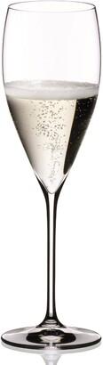 Riedel Vinum Set of 2 Champagne Glasses