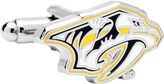 Cufflinks Inc. Men's Nashville Predators Cufflinks