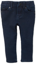 7 For All Mankind Infant Girls) Skinny Jeans