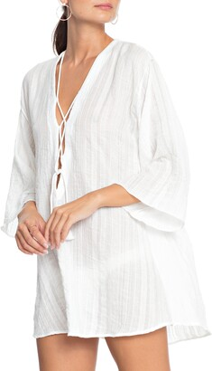 Robin Piccone Michelle Tunic Cover-Up
