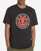 Element Men's Seal Logo T-Shirt