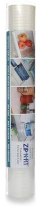 """Contact Con-Tact 18"""" x 4' Zip-N-Fit Premium Non-Adhesive Ribbed Shelf Liner"""