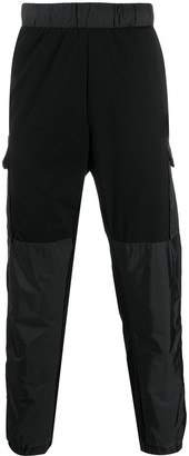 Prada Side Pockets Cropped Trousers