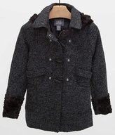 BKE Marled Coat