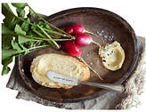 The Cutlery Commission Silver-Plated Personalised Butter Knife