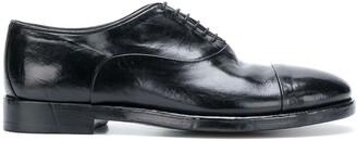 Alberto Fasciani Oxford shoes