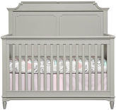 Stone & Leigh Clementine Court Crib, Gray