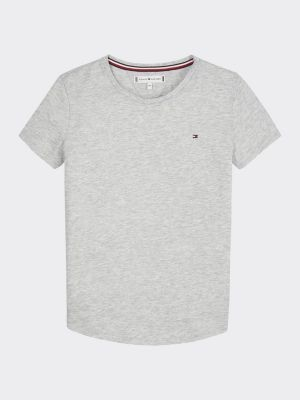 Tommy Hilfiger Essential Plain T-Shirt