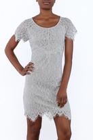 dress forum Grey Evening Dress