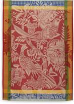 Sur La Table Birds of Paradise Kitchen Towel