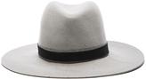 Janessa Leone Dawn Hat