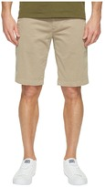 AG Adriano Goldschmied Griffin Shorts in Desrt Stone
