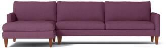 Apt2B Formosa 2pc Sectional Sofa