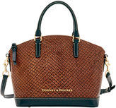 Dooney & Bourke Cordova Toni Satchel