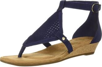 Koolaburra by UGG Women's W Briona Wedge Sandal