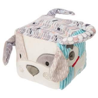 Mary Meyer Soft Activity Cube Development Toy