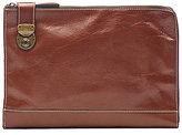 Nash For Men Heritage Leather Portfolio
