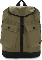 MHI Flight large nylon backpack