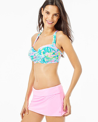 Lilly Pulitzer Calah Skirted Bikini Bottom