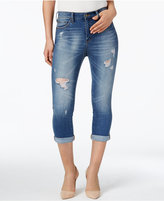 Buffalo David Bitton Cuffed Jeans