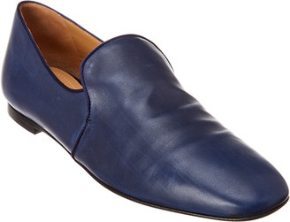 The Row Alys Nappa Leather Loafer