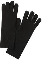 Banana Republic Todd & Duncan Cashmere Pointelle Gloves