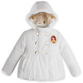 Disney Belle Winter Jacket for Girls