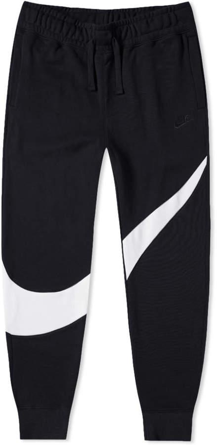 efb82a6a918b Mens Nike Swoosh Pants - ShopStyle