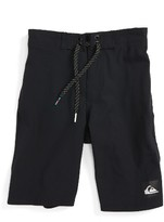 Quiksilver Toddler Boy's Everyday Kaimana Board Shorts