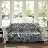 Nobrand No Brand Aubree Furniture Protector Black/ White Sofa
