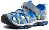 Sanfeet Toddler Kids Boys Skidproof Summer Soft Comfortable Sandals 35
