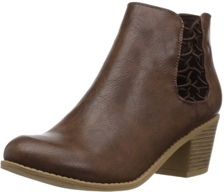 Brinley Co. Women's TILMA Ankle Boot