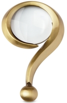 Kate Spade Zadie Drive Question Mark Magnifier