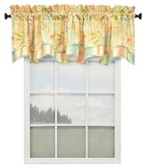 Waverly Cape Coral Lined Window Valance - Coral (78''x18'')
