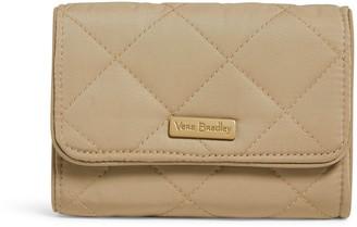Vera Bradley RFID Riley CompactWallet