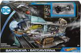 Hot Wheels Hotwheels Batcave playset