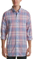 Vineyard Vines Tucker Classic Fit Woven Shirt