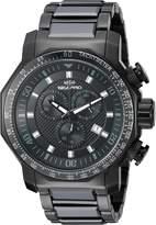 Seapro Men's SP6120 Coral Analog Display Swiss Quartz Watch