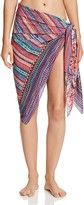 Gottex Nefertiti Pareo Swim Cover-Up