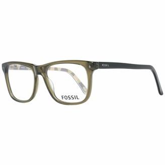 Fossil Men's Brillengestelle FOS 6052 Optical Frames