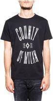 Marcelo Burlon County of Milan Egger T-shirt