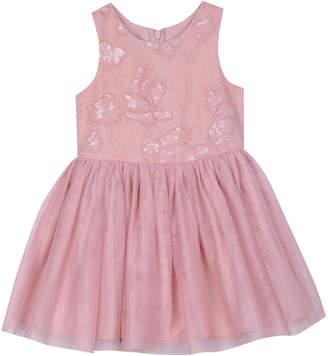 Pastourelle Sequin Tutu Dress