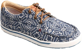 Twisted X Women's Lifestyle Shoes - Hooey Loper