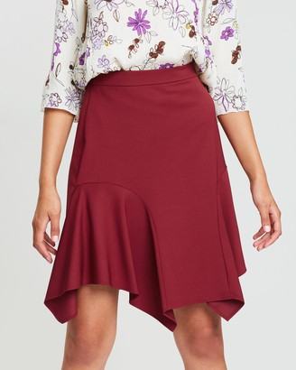 Max & Co. Pantheon Skirt