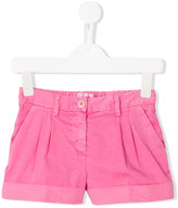 Il Gufo casual shorts - kids - Cotton/Spandex/Elastane - 4 yrs