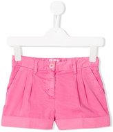 Il Gufo casual shorts - kids - Cotton/Spandex/Elastane - 6 yrs