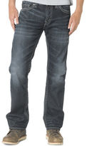 Silver Jeans Nash Straight-Leg Jeans