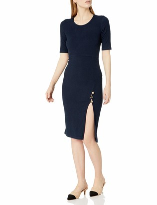 MinkPink Women's Roma Midi Dress