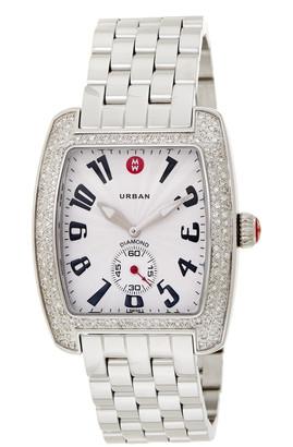 Michele Women's Urban Diamond Watch